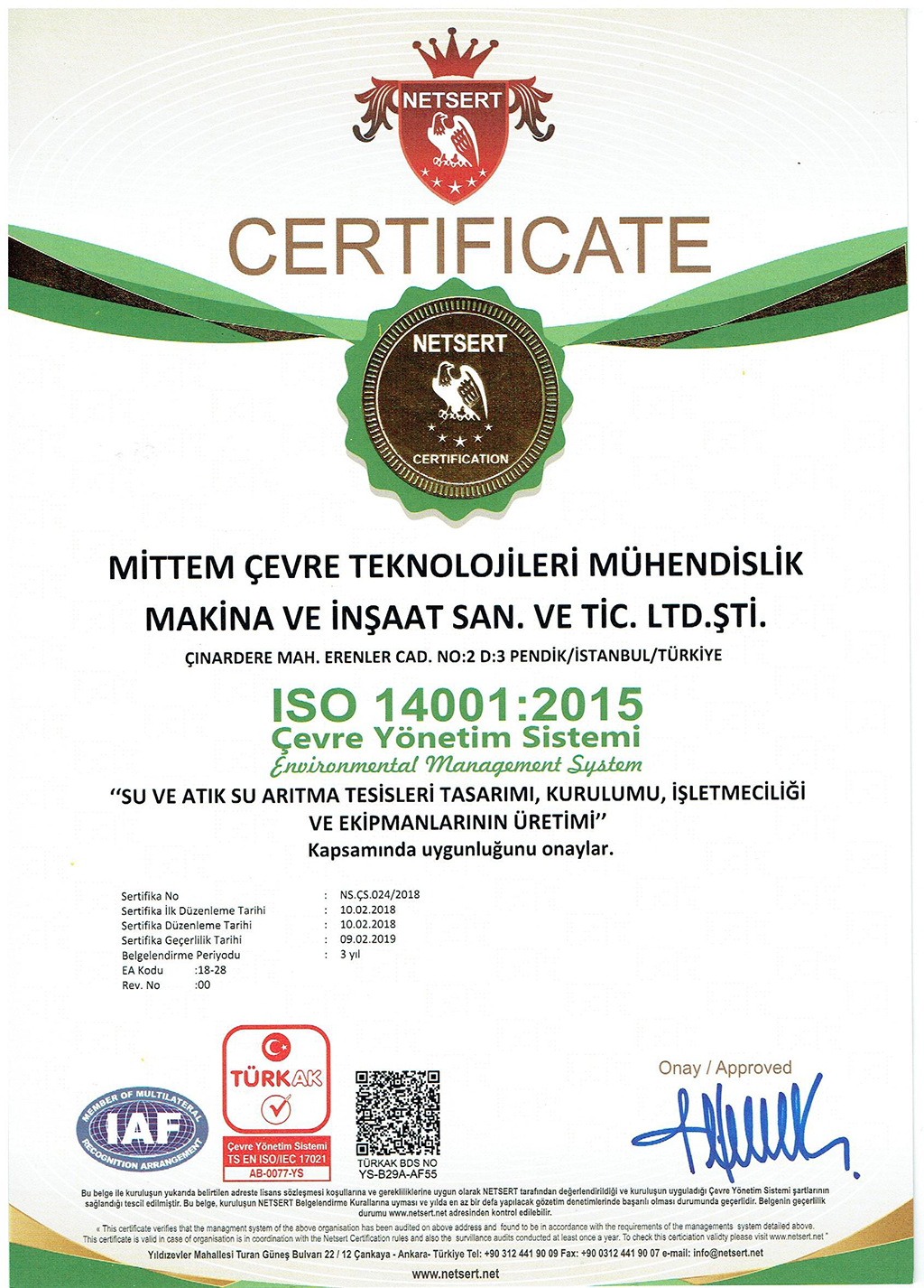 3.ISO 14001